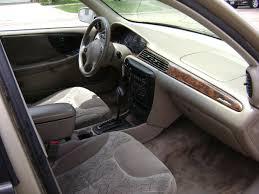 2002 Silverado Interior 2002 Chevy Malibu Ls 605750 At Alpine Motors