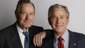 biography george washington bush george w bush wanted dad to be alive to read biography fox6now com