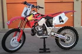 mad mike motocross mcgrath build old moto motocross forums message