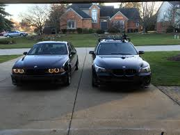 any previous e60 owners who switched to e39 m5 bimmerfest bmw