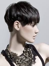 short hairstylescuts for fine hair with back and front view 7 short hair cuts you could try right now short layered