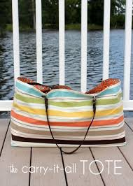 Free Sewing Patterns For Outdoor Furniture by Best 25 Beach Bag Patterns Ideas On Pinterest Beach Bag