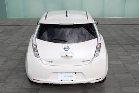 nissan leaf trim levels nissan unveils 2013 leaf with new electric motor cheaper s grade