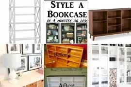 A Bookcase Bookcases Foter