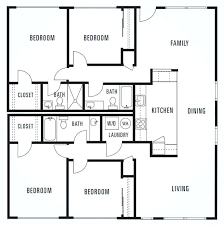 modern 2 bedroom apartment floor plans 2 bedroom apartment floor plans dragtimes info