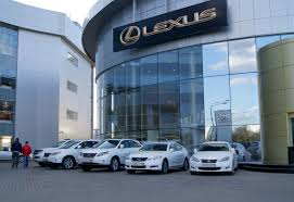 lexus dealership derby dealership on topsy one