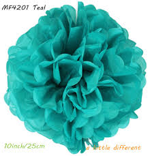 teal flowers compare prices on teal flowers online shopping buy low price teal