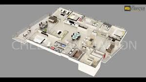 Building Floor Plan by Commercial 3d Floor Plan Design India Video Dailymotion