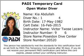 how to pass the padi open water diver course atlas u0026 boots