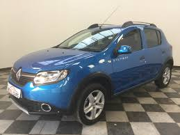 sandero renault price used renault sandero 900t stepway for sale