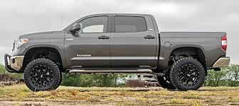 lift kit toyota tundra black widow customs country toyota tundra 6 suspension lift