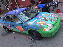 can you spray paint a car part 23 ask anna home decorating