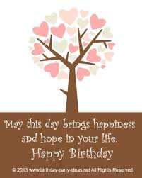 wishing tree sayings 101 best happy birthday quotes and sayings images on