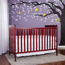 Dream On Me 3 In 1 Portable Convertible Crib by Dream On Me Crib Larida Us