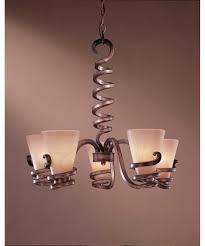 Minka Lavery Island Lighting Minka Lavery 1765 Tofino 27 Inch Wide 5 Light Chandelier Capitol