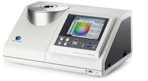 color spectrometer introduction konica minolta europe