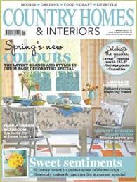 country homes and interiors magazine magazine crochetime