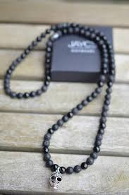 mens necklace images Buy mens necklace guardian jayc 39 s menbeads men 39 s bracelets jpg