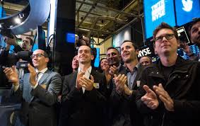 twitter q2 earnings impress wall street time