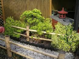 panoramio photo of japanese garden design using bamboo