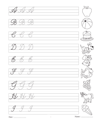cursive handwriting worksheets make cursive handwriting