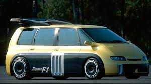 renault espace this is your life