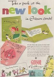 247 best vintage greeting cards images on vintage
