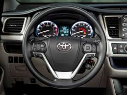 2014 toyota xle review 2014 toyota highlander review a solid competitor in a solid