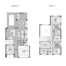 Yorkdale Floor Plan Horizon Home Design Plans Ballarat Geelong Cube