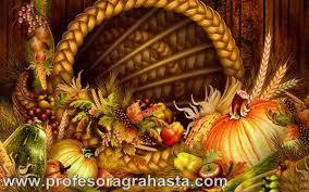 el esoterismo la historia día de acción de gracias the