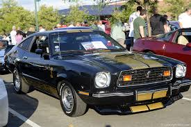 mustang ghia 2 auction results and sales data for 1976 ford mustang ii