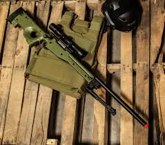 what is the best airsoft sniper rifle jag precision jag