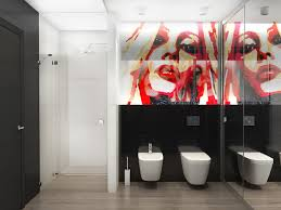 minimalist bathroom design ideas minimalist bathroom designs with wall texture decor which looks so