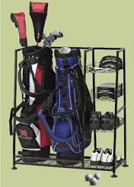 Organizer For Garage - golf club organizer for garage for the home pinterest golf