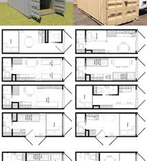 container house plans stunning 40u2032 shipping container floor