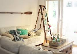 Vintage Home Decor Blogs Beach Cottage Diy Decor How To Decorate Vintage Ladders Life By