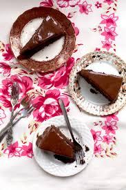 chocolate desserts thanksgiving best chocolate dessert recipes saveur