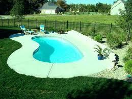 Backyard Above Ground Pool by Small Backyard Swimming Pool U2013 Bullyfreeworld Com