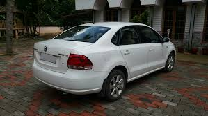 Used Cars Volkswagen Vento 2012 Carzzle In