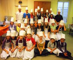cours de cuisine pour enfant association vie tamine cuisine contamine sur arve