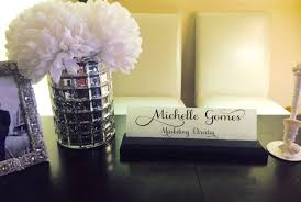 Office Desk Gift Office Desk Name Plate Gift Co Worker Name Plaque