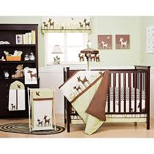 Baby Deer Crib Bedding Kidsline Willow 4 Crib Bedding Set And Accessories Buybuy