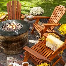 Cleaning Outdoor Patio And Deck Furniture - Wood patio furniture
