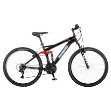 Mongoose Comfort Bikes Mongoose Men U0027s Standoff 26