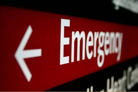 how many weeks until black friday how long will you wait at the emergency room u2014 propublica