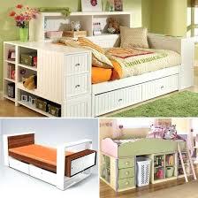 Kid Bed Frame Childrens Bed With Storage Bed Frames Trundle Kid Bed Frame