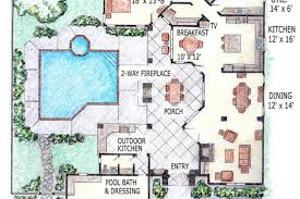 house plans with indoor pools contemporary home mansion house plans indoor pool home