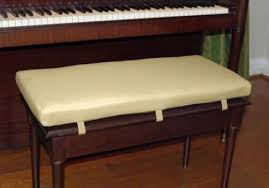 Making A Bench Cushion How To Make A Piano Bench Cushion We Bring Ideas