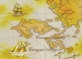 One Piece World Map Conomi Islands One Piece Wiki Fandom Powered By Wikia