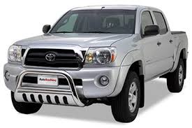 dodge dakota push bar bull bars vs grille guards what s the difference between these